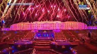 Кострома готовится к XIII международному фестивалю фейерверков «Серебряная ладья»