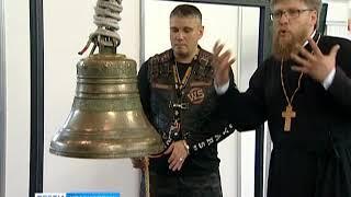 """На выставку """"Сибирь православная"""" приехали более 200 храмов России и зарубежья"""
