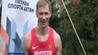 Олимпийский чемпион из Шахт Андрей Сильнов завершил спортивную карьеру