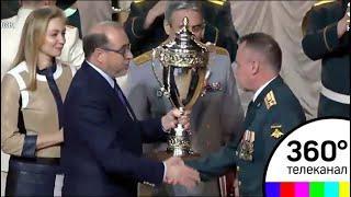 Военный комиссариат отмечает столетний юбилей