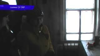 МП Две девицы убили деда в Уржумском районе  Место происшествия 28 02 2018 #4