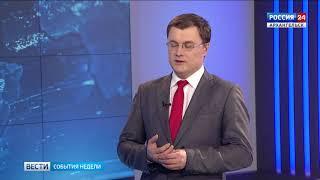О строительном форуме - в интервью с региональным министром строительства - Михаилом Яковлевым