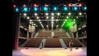 """Сегодня открылось новое здание театра """"СамАрт"""""""