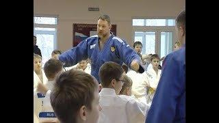 Михайлин дал открытый мастер класс во Владимире