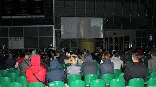 Югорчан пригласили на фестиваль уличного кино