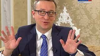 Роман с продолжением. Выпуск №32 / 05.03.18