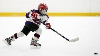 Когалымские хоккеисты благодаря президентскому гранту будут тренироваться и летом