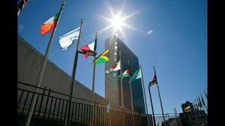 73 года Организации Объединенных Наций. Как Брюссель справляется с актуальными проблемами?