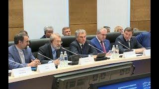 Волгоград стал площадкой международного диалога России и Ирана