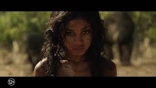 Маугли - первый трейлер самой мрачной экранизации