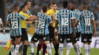 Кубок Либертадорес: футбольные страсти