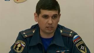 В Омске проверяют развлекательные комплексы. Трагедия в Кемерове.