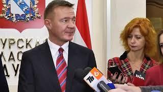 Новости ТВ 6 Курск 30 10 2018