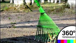 В Ивантеевке готовятся к генеральной уборке