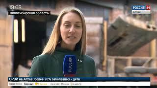 В Сибири восстановят советский штурмовик времён Великой Отечественной войны