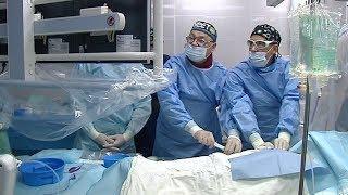 Югорские медики будут проходить курсы повышения квалификации в Минздраве РФ