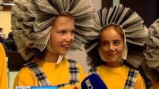 В культурно-деловом центре российских немцев завершили сезон работы языковых и культурных клубов