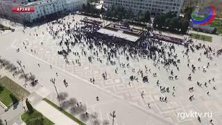 26 июля, День Конституции Дагестана, объявлен нерабочим днем