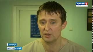Алтайские хирурги могут проводить по 5 операций по пересадке сердца в год