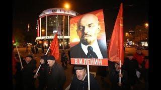 Воронеж.7 ноября. 2018 года.