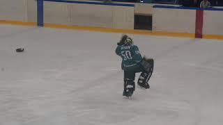 Хоккеисты на матче памяти Р. Хайдарова в Тюмени