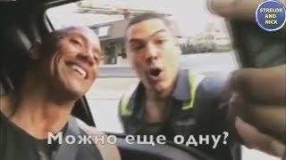 Подборка Приколов  Авто 2018 и ДТП 2018 Дураки и дороги ! ! !