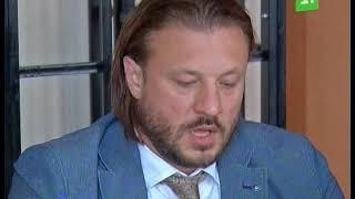 В суде Челябинске начали зачитывать приговор бывшему вице губернатору Николаю Сандакову