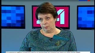 Интервью И Канашкина