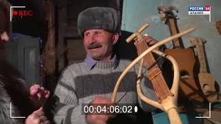 Æрмдзæф. Выпуск 12. Максим Кесаев