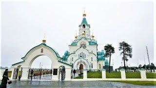 По просьбе Патриарха Кирилла в Когалыме построили храм