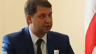 Симферополь и Новокуйбышевск теперь партнеры