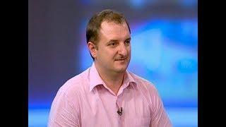 Андрей Скоробогатько: более 76% обратившихся в центр занятости нашли работу