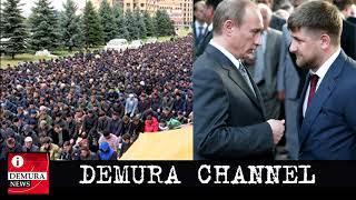 Протесты в Ингушетии: Москва чувствует свою слабину