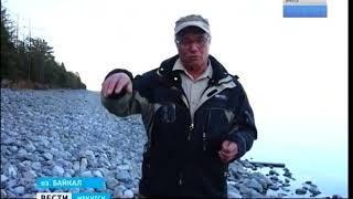 Пара из Иркутска переехала в тайгу на ПМЖ  Как живётся отшельникам на Байкале