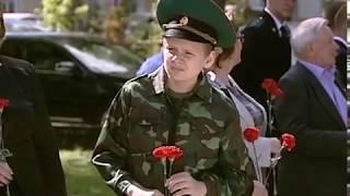 В Ярославле почтили память погибших пограничников