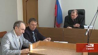 В Саранске начали судить директора строительной фирмы из-за  гибели электрика