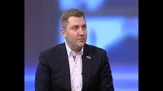Депутат Госдумы Дмитрий Ламейкин: закон о патриотическом воспитании позволит создать единый подход