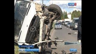 Вести Санкт-Петербург. Выпуск 17:40 от 27.08.2018
