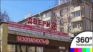 Бизнесмены Московской области жалуются: их вывески демонтируют незаконно