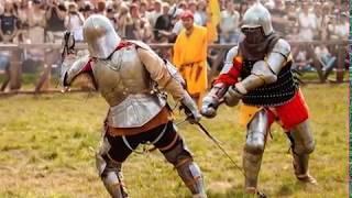"""Международный фестиваль средневекового боя """"Великий Болгар"""". О чем говорят от 06.08.2018"""