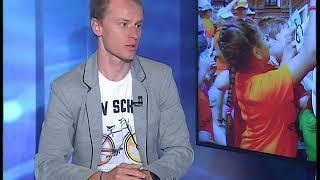 ФОЛИФОРОВ интервью