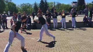 Краевой митинг Федерации профсоюзов прошёл в Ставрополе