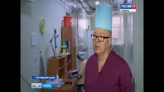 В Барнауле врачи борются за жизнь детей, получивших ожоги при взрыве бойлера