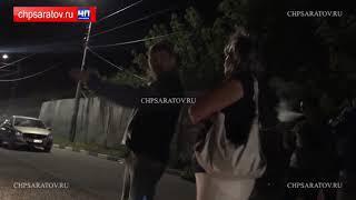 В Саратовской области вандалы испортили семь камер фиксации нарушений ПДД