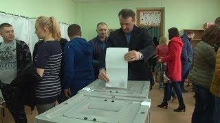 Выборы в прямом эфире. В Единый день голосования телеканал Своё ТВ организовал марафон