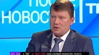 Сергей Ерёмин про крематорий и кладбище в Красноярске