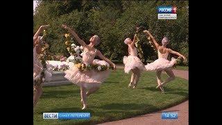 Вести Санкт-Петербург. Выпуск 14:40 от 30.08.2018