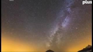 Южноуральцы смогут увидеть самый красивый звездопад года в августе