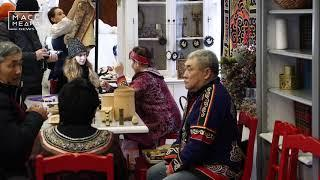 Самый посещаемый павильон Дальневосточной ярмарки в Москве | Новости сегодня | Масс Медиа