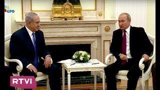 «Израиль за неделю» от 14 июля  2018 года